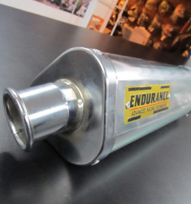 Endurance Exhaust System